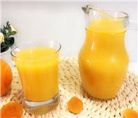 عصائر رمضان  أسهل طريقة لإعداد عصير المشمش المجفف في المنزل