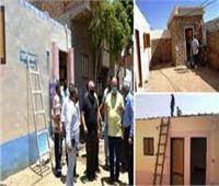 محافظ أسوان: تعديل قيود الارتفاع لـ 12 قرية من أجل الحفاظ على الرقعة الزراعية
