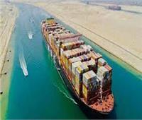 ربيع: قناة السويس سباقة في إعداد رؤية شاملة لتطوير الأسطول البحري 2023