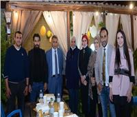 اتحاد العمال المصريين في إيطاليا يقيم إفطار فى «روما»