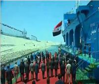 رئيس هيئة قناة السويس: نطور الأداء لجذب سفن جديدة