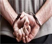 ضبط مسجل خطر لسرقتة سيارة بـ«باب الشعرية»