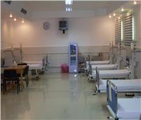 رفع درجة الاستعداد بمستشفيات الدقهلية في عيد الفطر