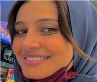 حلا شيحة مطلوبة على جوجل بعد ظهورها بالحجاب.. والجمهور: هل ارتدته مجددا؟