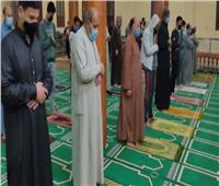 تجهيز 4 آلاف مسجد لأداء صلاة العيد بالغربية