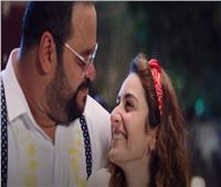 زواج محمد ممدوح وأمينة خليل في الحلقة 30 من «خلي بالك من زيزي»