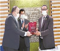«وزير الشباب والرياضة»: قلعة الشواكيش تحمل روائح الزمن الجميل