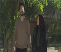 يوسف عثمان ينهار من البكاء أمام هند صبري في الحلقة 29 من «هجمة مرتدة»
