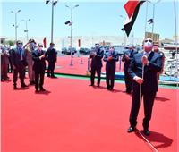 «جامعة بورسعيد» تؤكد حرص الرئيس على افتتاح مشروعات قومية بمنطقة قناةالسويس