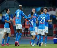نابولي يكتسح أودينيزي بخماسية في الدوري الإيطالي| فيديو