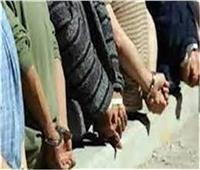 حبس رجال الشرطة المزيفين بالمرج
