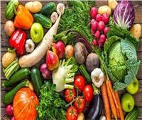 أسعار الخضروات في سوق العبور وقفة عيد الفطر المبارك