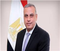 محافظ سوهاج يهنئ رئيس الوزراء بمناسبة حلول عيد الفطر المبارك