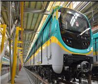 وزير النقل يعلن وصول قطارين جديدين لمترو الأنفاق قادمين من كوريا
