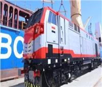 حركة القطارات| ننشر التأخيرات على خط «طنطا- المنصورة- دمياط»..في وقفة العيد