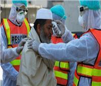 باكستان تُسجل 2869 إصابة جديدة بفيروس كورونا و104 وفيات