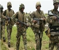 الجيش النيجيري يعلن مقتل 5 مسلحين من «بوكو حرام»