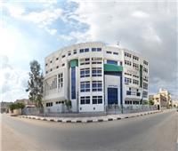 رئيس جامعة دمنهور يكشف تفاصيل خطوات التحول لجامعة ذكية
