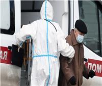 روسيا تُسجل 8 آلاف و217 إصابة جديدة بفيروس كورونا