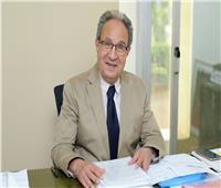 جامعة مصر للعلوم والتكنولوحيا تنعى محمد العزازي