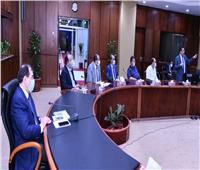 وزير البترول: نستهدف التوسع في محطات غاز السيارات بمحطات الوقود السائل