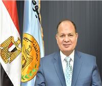 محافظ أسيوط يهنئ الرئيس السيسي بمناسبة عيد الفطر المبارك
