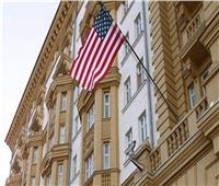 طرد السكرتيرة الصحفية للسفارة الأمريكية بموسكو