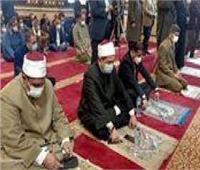 أوقاف القليوبية تجهز 2200 مسجدا لأداء صلاة عيد الفطر المبارك