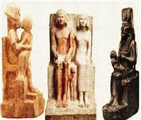 الأطفال زهور العيد.. طقوس الاحتفال في مصر القديمة