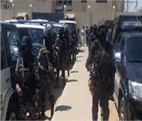 «الداخلية» تضبط 199 قضية مخدرات و150 مسلحًا و18 بلطجيًا