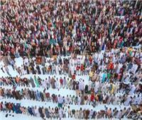 تعرف على أول محافظات مصر التي ستؤدي صلاة العيد