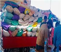 استلام 133 ألف طن قمح من المزارعين في المنيا