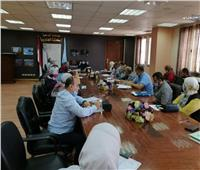 نائب محافظ القاهرة: تكثيف أعمال النظافة خلال أيام عيد الفطر