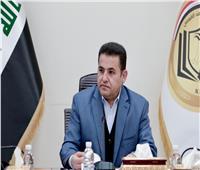 العراق يؤكد وقوفه مع الشعب الفلسطيني في الدفاع عن حقوقه المشروعة
