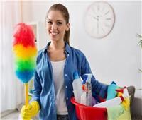 قبل العيد.. 6 خطوات سحرية وسريعة لتنظيف المنزل دون عناء