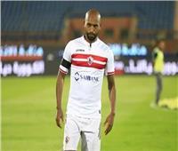عبد المنعم عمارة عن عقوبة شيكابالا: اتحاد الكرة لا يملك شجاعة القرار