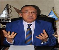 محافظ الإسكندرية يهنئ الرئيس السيسى والمصريين بعيد الفطر المبارك