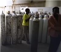 «السودان» بلا أسطوانات أكسجين ونقص في أدوية كورونا| فيديو