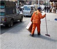 خاص| 10 آلاف عامل نظافة يستعدون لاستقبال عيد الفطر بشوارع القاهرة