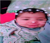 حبس أم حبيبة قاتلة طفلتها بالمحلة 4 أيام