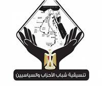 السفارة الأمريكية بالقاهرة تشكر تنسيقية شباب الأحزاب والسياسيين
