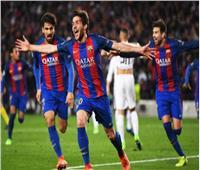 انتهاء موسم لاعب برشلونة بسبب الإصابة