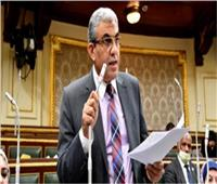 رئيس «القوى العاملة» بـ«النواب» يهنئ الرئيس السيسى بعيد الفطر