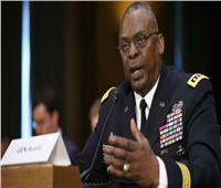 وزير الدفاع الأمريكي: إسرائيل تمتلك حق الدفاع عن نفسها