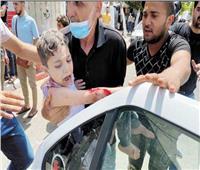 إسرائيل تعلن مقتل عدد من مسئولي حماس.. والفصائل ترد بهجمات صاروخية مكثفة
