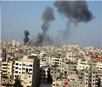 59 شهيدا فلسطينيا حصيلة القصف الإسرائيلي على قطاع غزة
