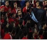 صورة| الإرهابي المتهم بتفجير استاد القاهرة في افتتاح بطولة أمم إفريقيا ٢٠١٩