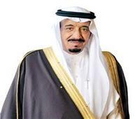 الملك سلمان يؤكد وقوف السعودية إلى جانب الشعب الفلسطيني
