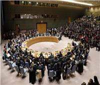 رغم موافقة 14 عضواً.. واشنطن تعطل بياناً جديداً لمجلس الأمن برفض القمع الإسرائيلي
