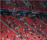 الحكومة الإسبانية تسمح بعودة الجماهير لملاعب «الليجا»